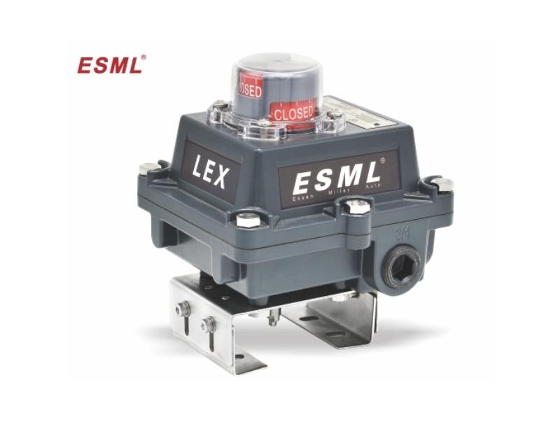 ESML限位開關